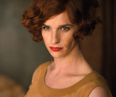 """The Danish Girl"": Eddie Redmayne zmienia płeć"