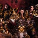 The Dark Dragons - premiera nowej aktualizacji do Metin2