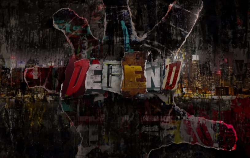 """The Defenders"" /YouTube"