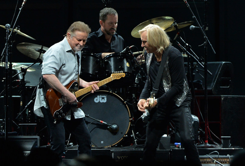 The Eagles /Rick Diamond /Getty Images