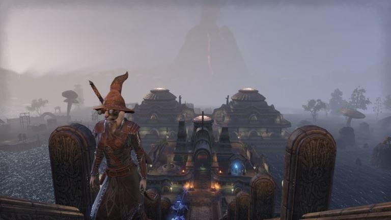 The Elder Scrolls II /materiały prasowe