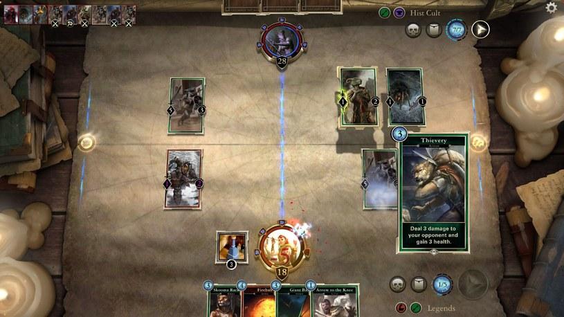 The Elder Scrolls: Legends /materiały prasowe