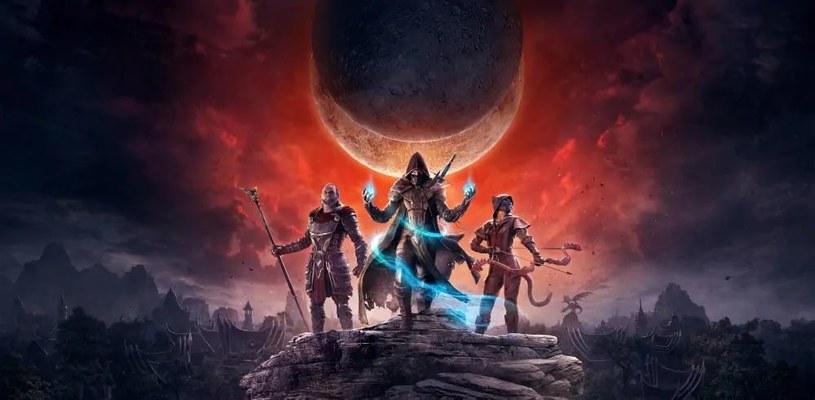 The Elder Scrolls Online: Elsweyr /materiały prasowe
