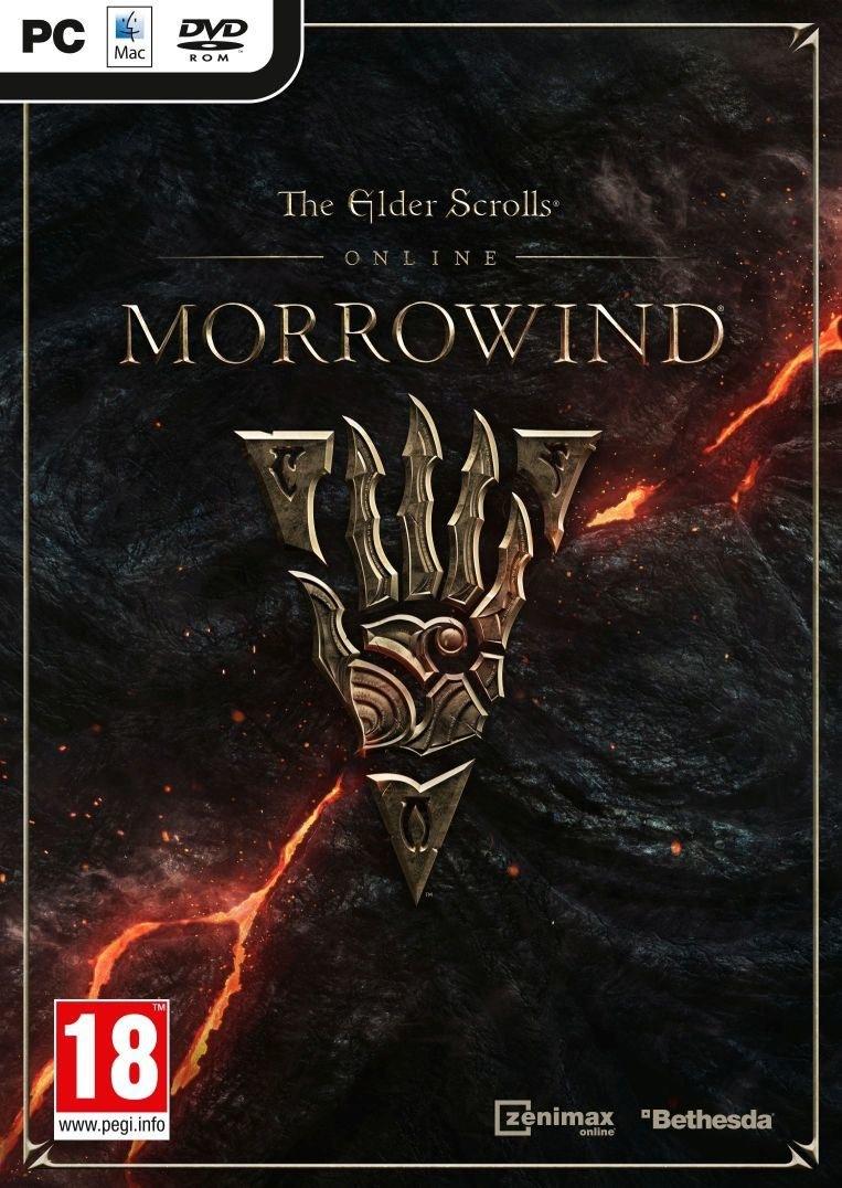 The Elder Scrolls Online: Morrowind /materiały prasowe