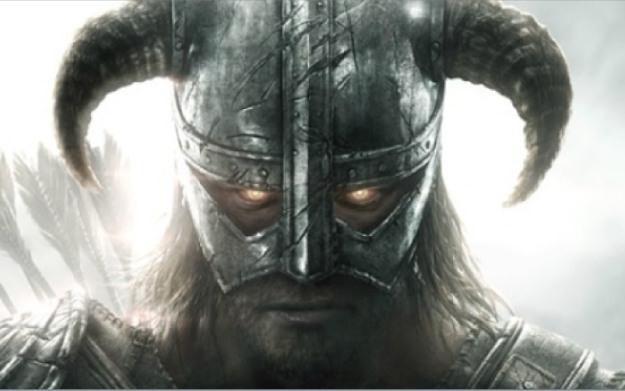 The Elder Scrolls V: Skyrim - Dawnguard - motyw graficzny /CDA