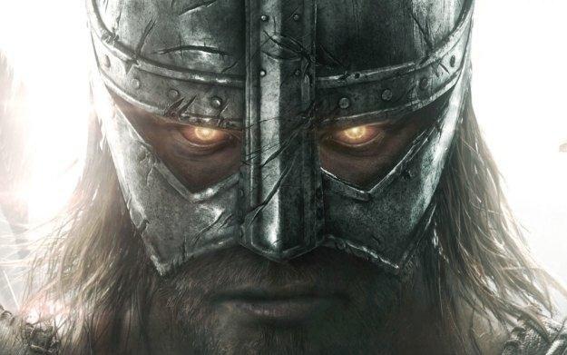 The Elder Scrolls V: Skyrim - Dawnguard - motyw graficzny /Informacja prasowa