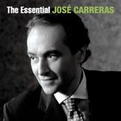 The Essential José Carreras