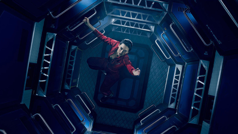 """""""The Expanse"""" /East News"""