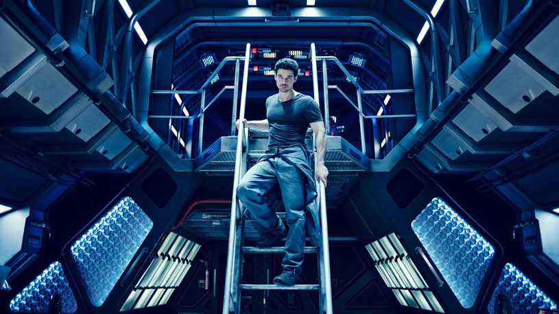 """The Expanse"" /SyFy/Album Online /East News"