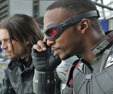 """The Falcon and the Winter Soldier"": Serialowy Marvel"