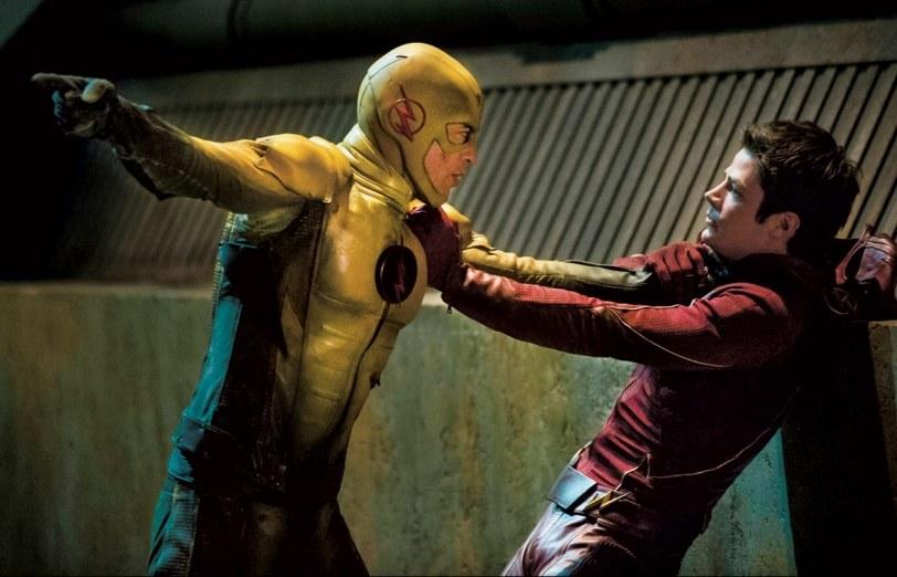"""""""The Flash"""" (3,6 mln pobrań) /materiały prasowe"""