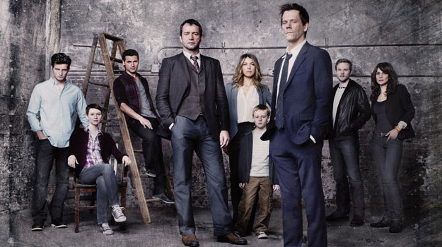 """""""The Following"""" /TVN"""