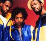 the Fugees /