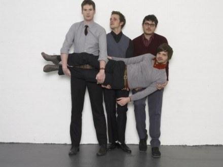 The Futureheads /