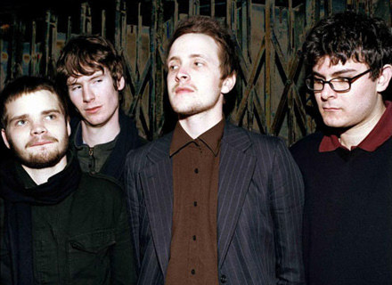 The Futureheads /