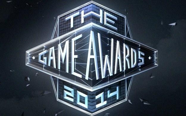 The Game Awards 2014 /materiały prasowe