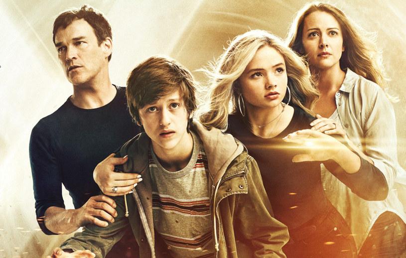 """The Gifted: Naznaczeni"" /FOX"