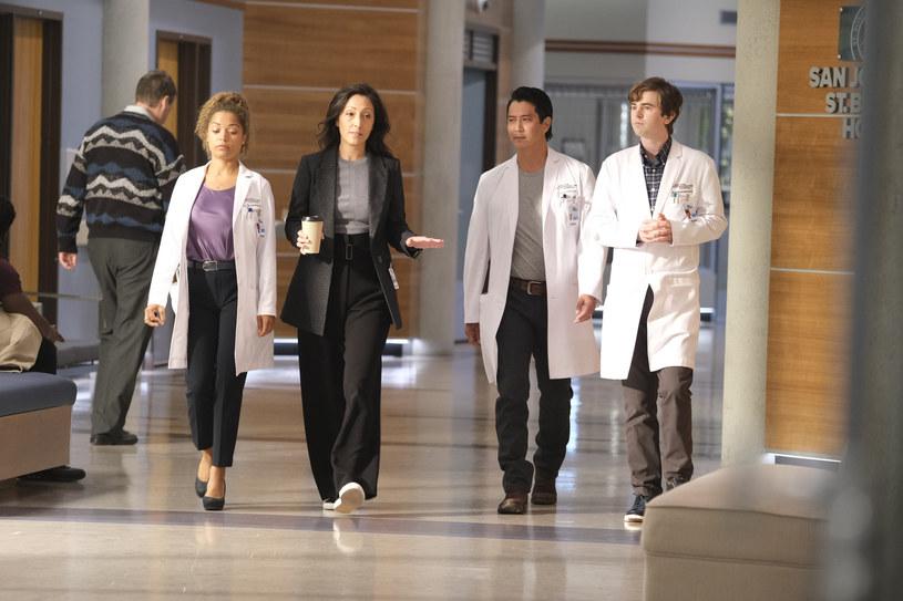 """The Good Doctor"" /AXN"