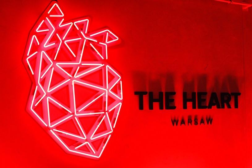 The Heart Warsaw /materiały prasowe