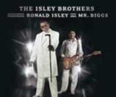 The Isley Brothers jak przed 30 laty