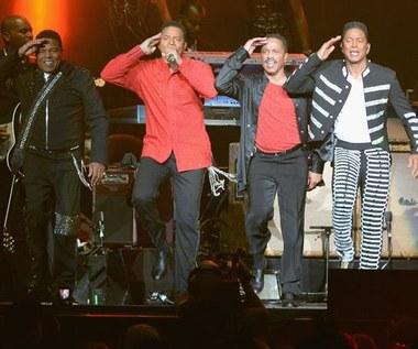 The Jacksons zagrają serię koncertów