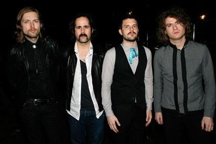 The Killers - fot. Frank Micelotta /Getty Images/Flash Press Media