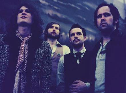 The Killers otrzymali dwie nagrody /