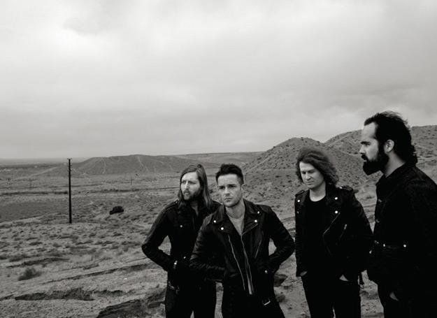 The Killers podsumowują dekadę pełną sukcesów /Universal Music Polska