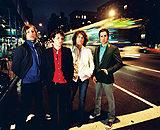 The Killers /Oficjalna strona zespołu