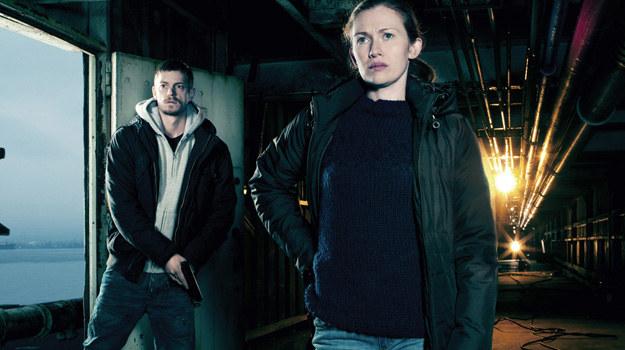 """The Killing"" /AMC /materiały prasowe"