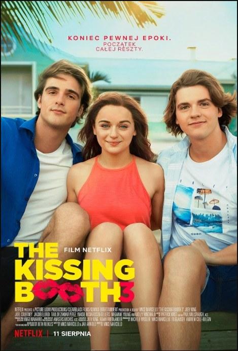 The Kissing Booth 3 /Netflix /materiały prasowe