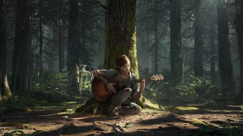The Last of Us 2 - najlepsza gra 2020 roku w plebiscycie The Game Awards /materiały prasowe