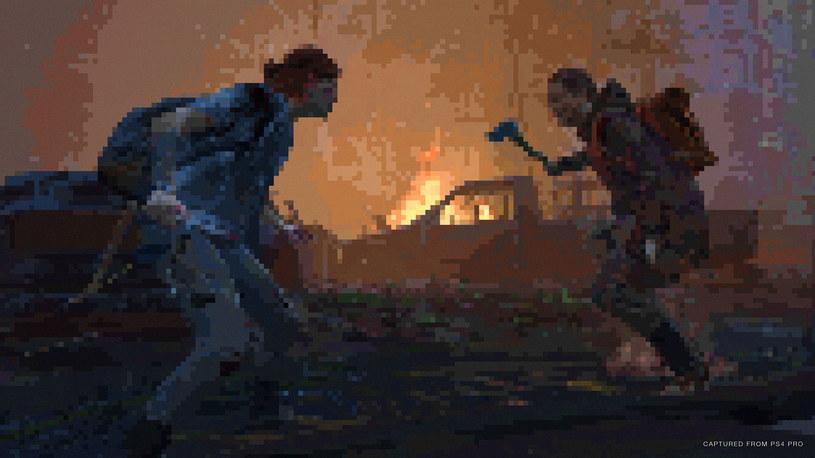 The Last of Us 2 /materiały prasowe