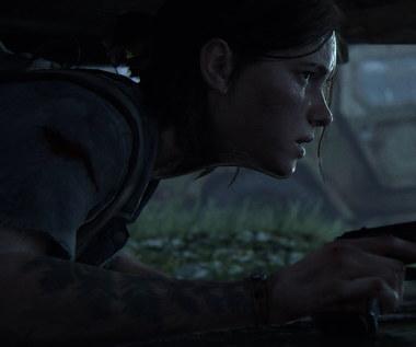 The Last of Us Part 2 trafiło do tłoczni