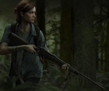 The Last of Us Part 2 - zapowiedź