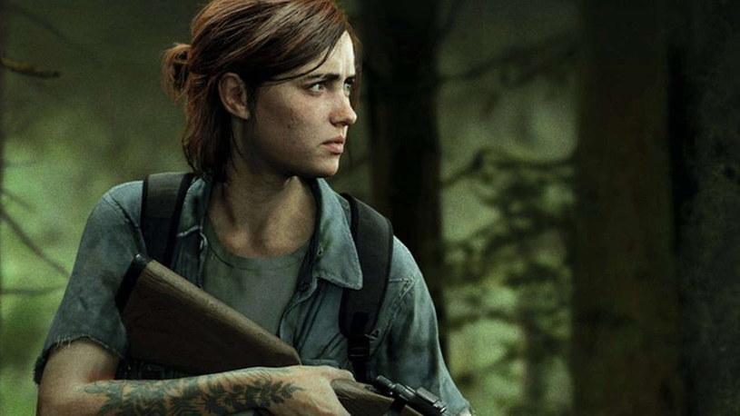 The Last of Us: Part 2 /materiały prasowe