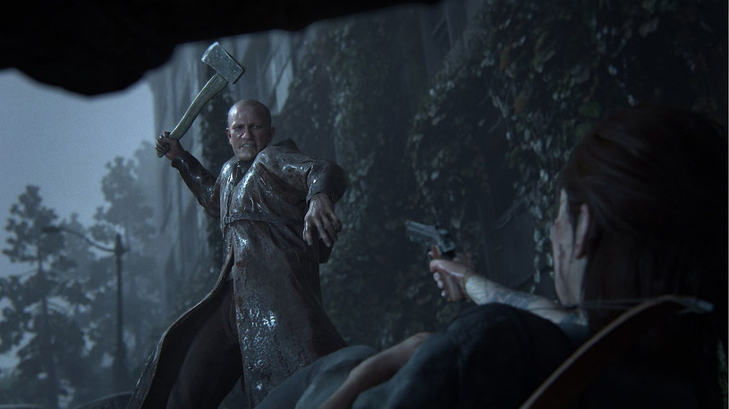 The Last of Us: Part II /materiały prasowe