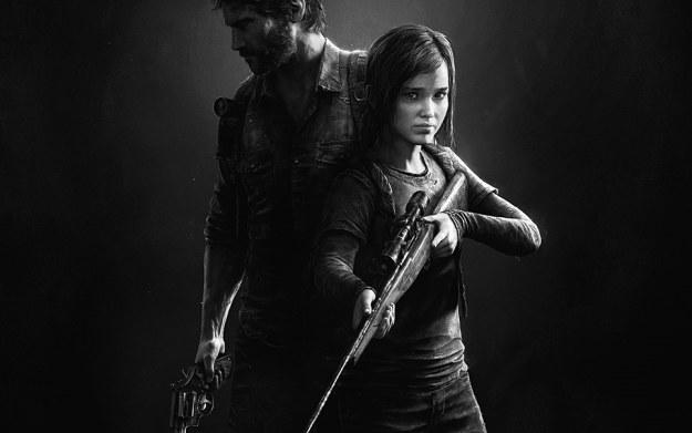 The Last of Us: Remastered /materiały prasowe