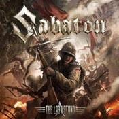 Sabaton: -The Last Stand