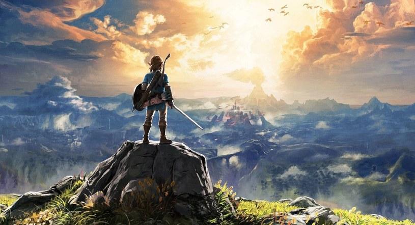 The Legend of Zelda: Breath of the Wild /materiały prasowe