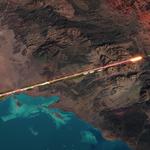 The Line - najbardziej futurystyczne miasto świata