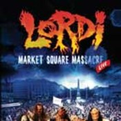 The Market Square Massacre
