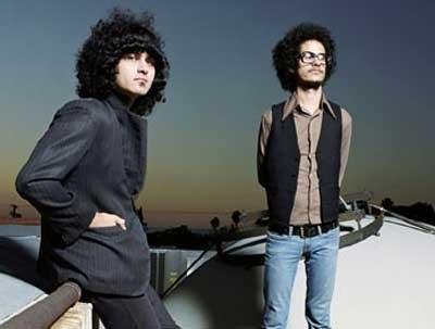 The Mars Volta /