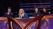 """""""The Masked Singer"""": Absurdalny talent show zadebiutował w USA"""