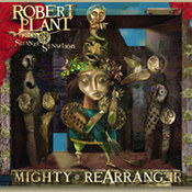 The Mighty Rearranger