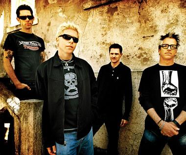 The Offspring wystąpi na Czad Festiwal