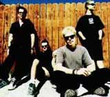 The Offspring /