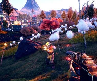 The Outer Worlds nie będzie tak duże, jak Fallout: New Vegas