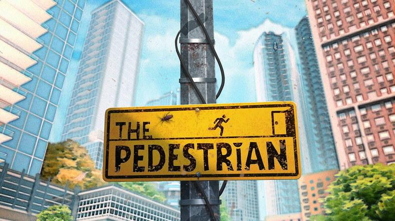 The Pedestrian /materiały prasowe