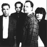 The Pixies /